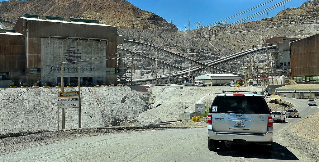 Grupo México causó derrame en río Sonora por trabajar fuera de la ley