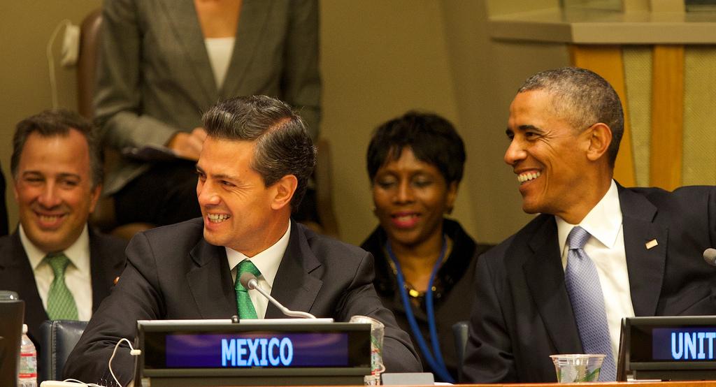 Meta no cumplida: el sector extractivo en México no es transparente