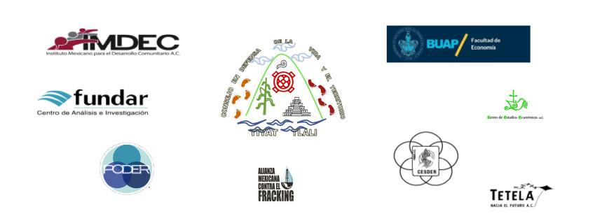 Nota foro sierra norte logos