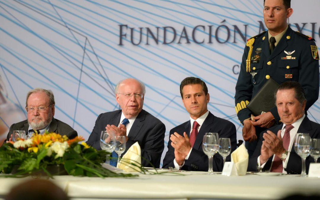 Funsalud, los empresarios que marcan las políticas de salud en México