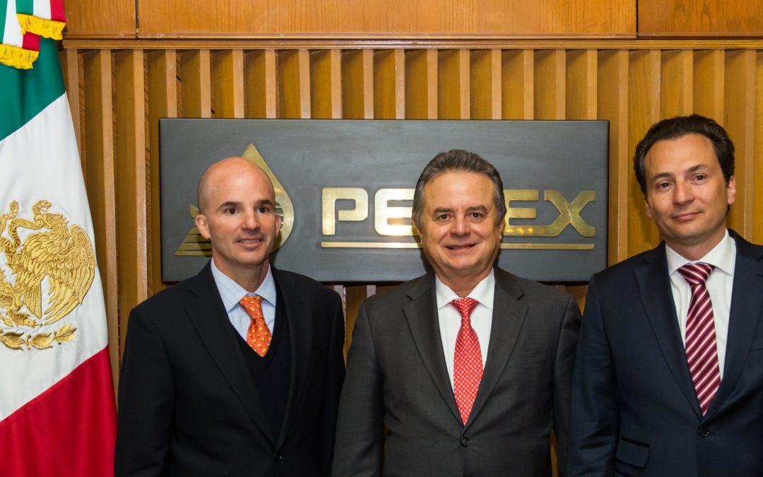 Los 6 exdirectores de PEMEX que hicieron ganar a multinacionales