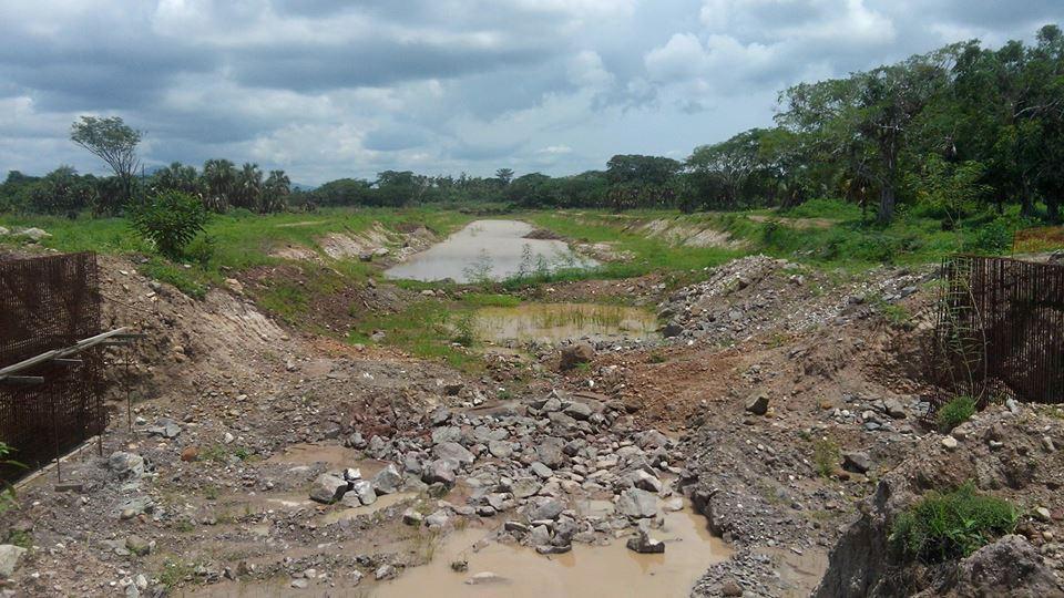 Inversión millonaria para el abandonado Canal Centenario de Nayarit