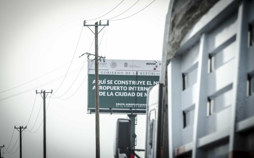 """GACM marcó como """"confidencial"""" el dinero de los mexicanos"""