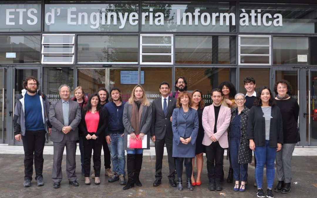 Declaration of Valencia for effective whistleblower protection