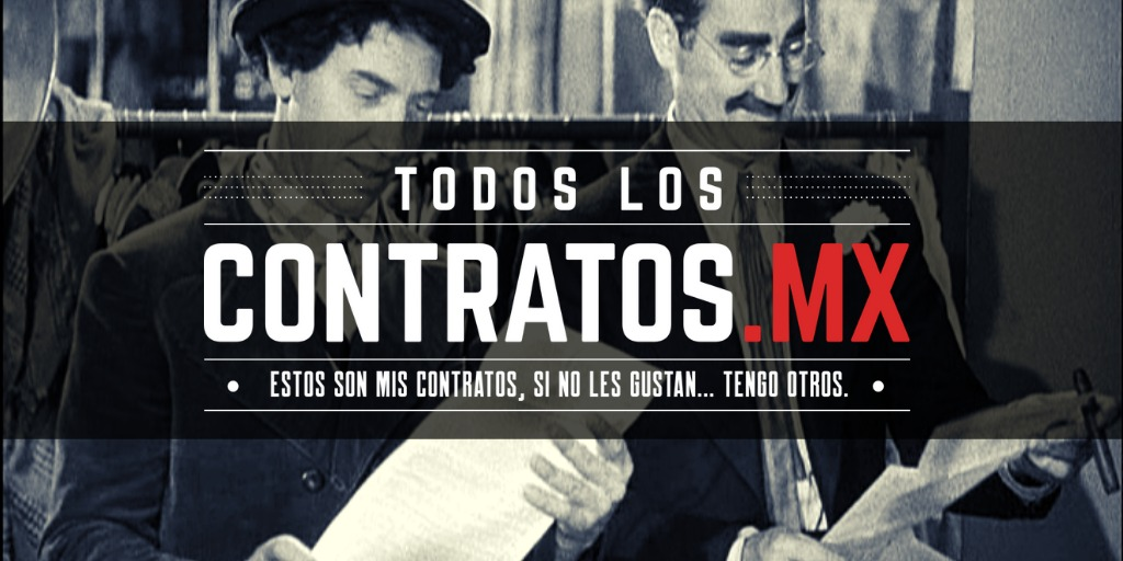 Más de 3.8 millones de contratos públicos en México están bajo la lupa