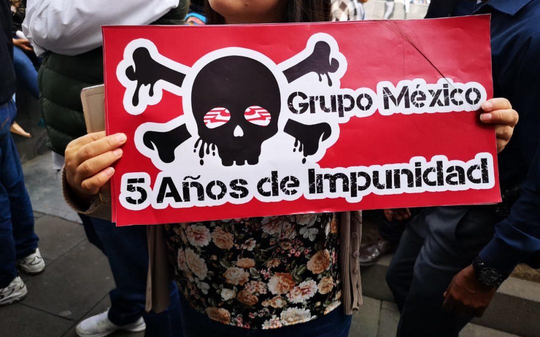 Suprema Corte decidirá mañana sobre Fideicomiso Río Sonora