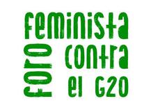 Foro Feminista Contra el G20