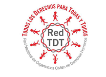 Red TDT