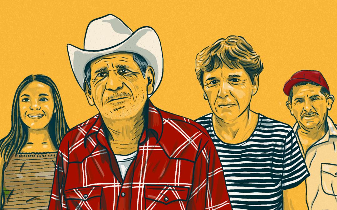 Frente a seis años de promesas incumplidas, seis acciones urgentes para el Río Sonora