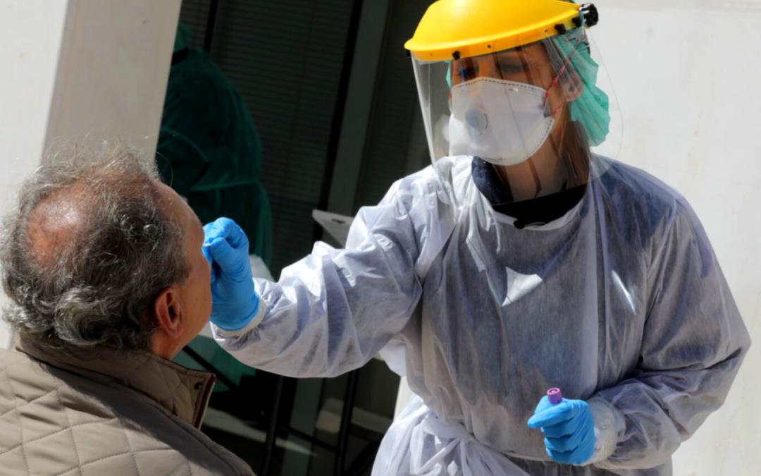 Pruebas para COVID-19, la desigualdad en la pandemia