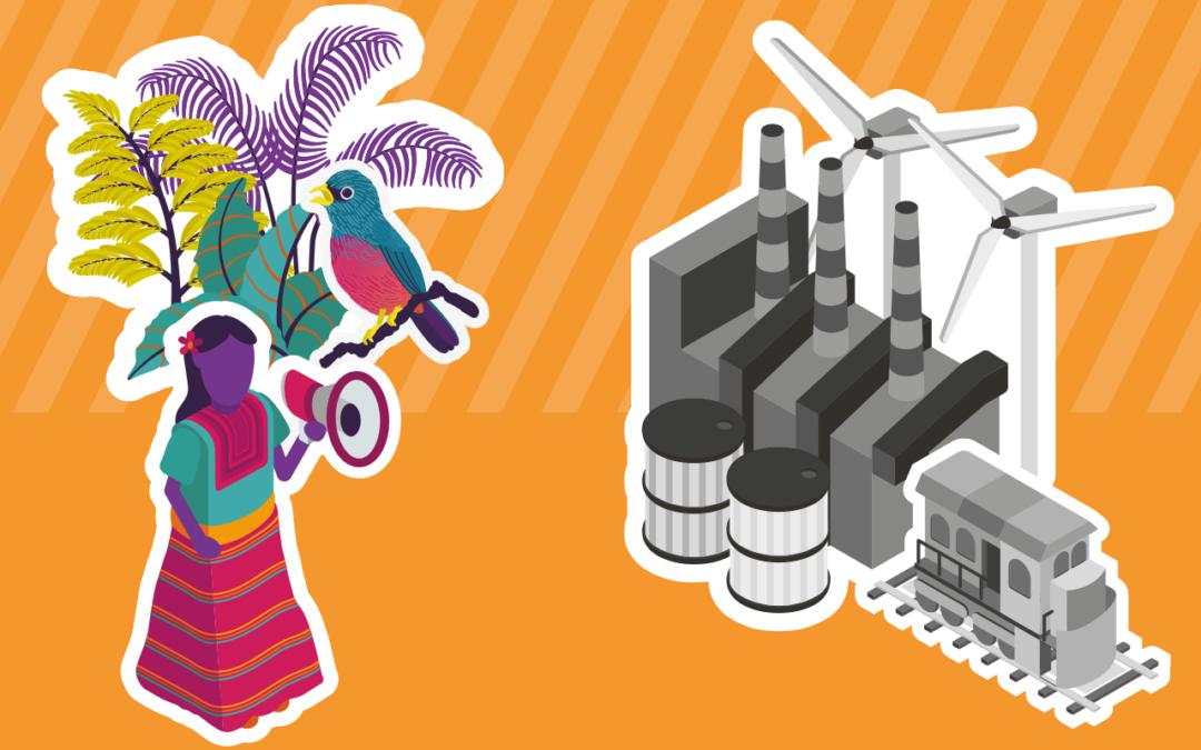 Corredor del Istmo de Tehuantepec. Asociaciones Público Privadas y sus impactos territoriales en MX