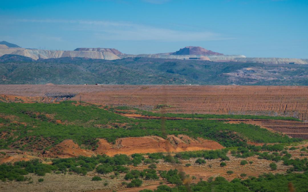 Observaciones al Informe Preventivo de la nueva presa de jales de Buenavista del Cobre