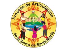 Proceso de Articulación de la Sierra de Santa Marta