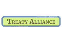 Treaty Alliance