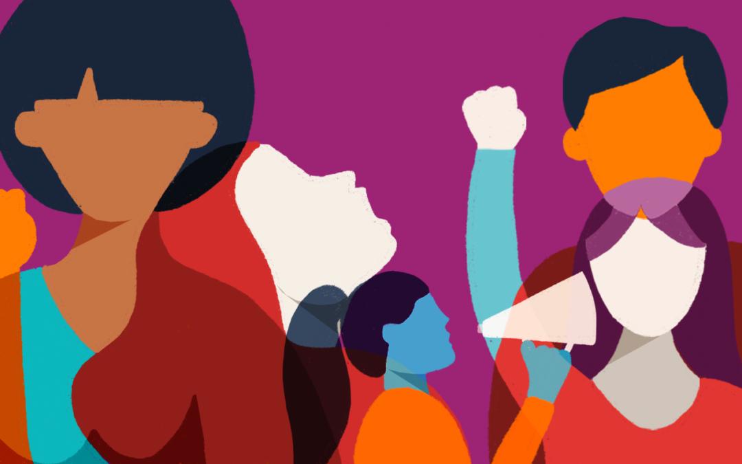 Testimonios de mujeres defensoras y periodistas de América Latina