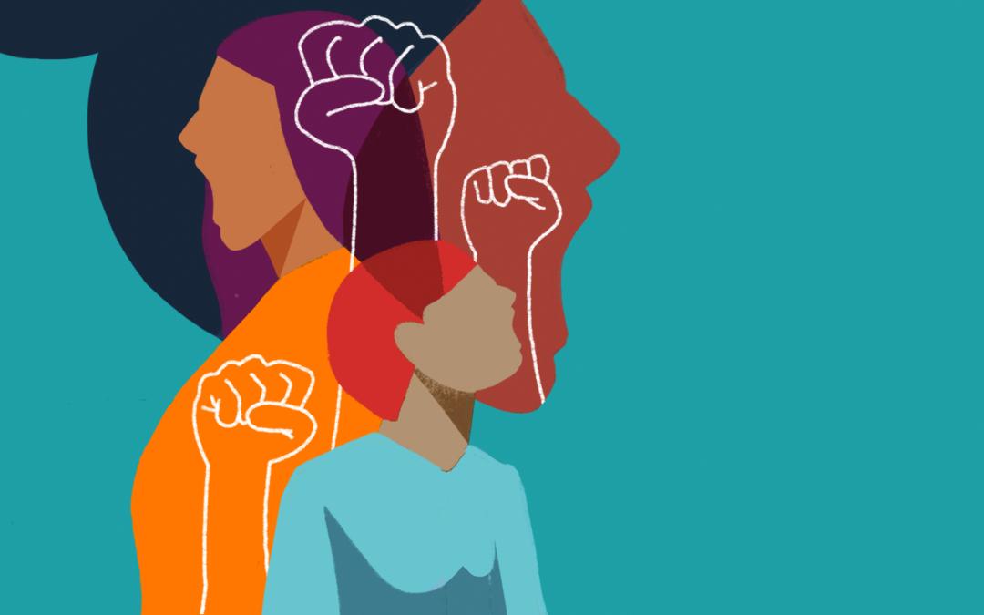 Las mujeres vamos a transformarlo todo: pronunciamiento en el marco del #8M2021