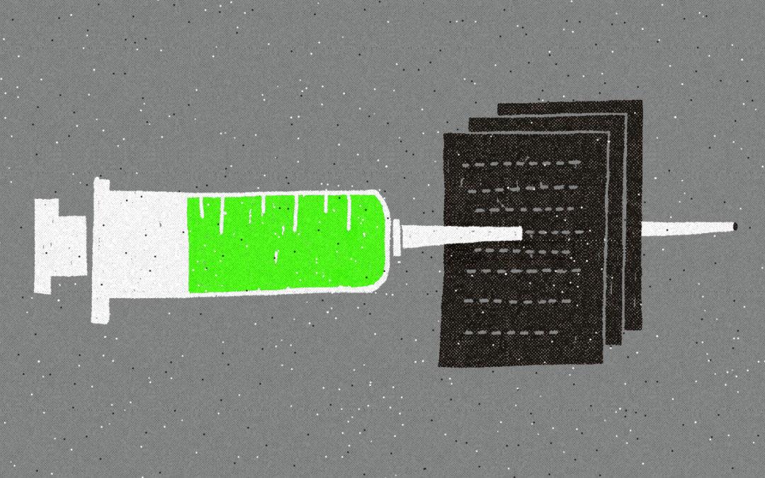 Farmacéuticas vendieron vacunas a América Latina con beneficios legales y tributarios