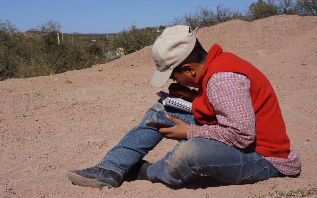 Brecha tecnológica y desigualdad en Bacanuchi, Río Sonora