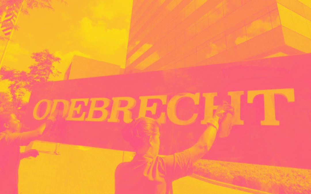 FGR se niega a entregar documentación del caso Odebrecht