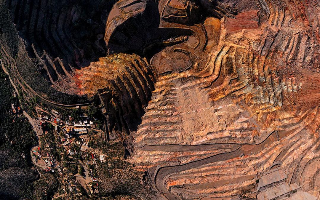 Invitan organizaciones y academia a documentar cómo se ve la minería en México