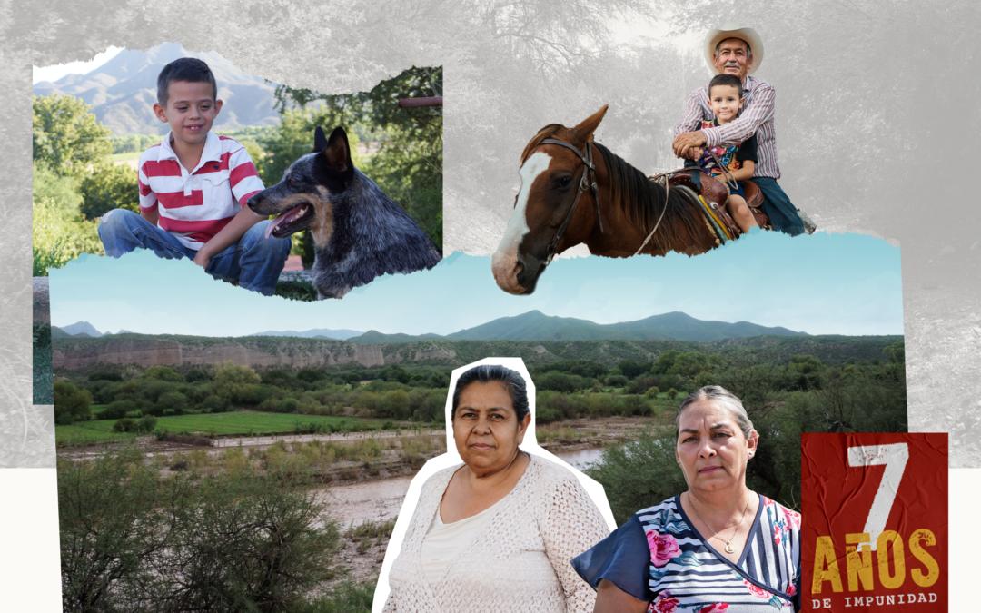 Exigen personas afectadas por Grupo México medidas cautelares a Profepa por derrame en Río Sonora
